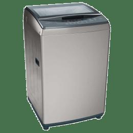 Bosch 7 Kg 5 Star Fully Automatic Top Loading Washing Machine (WOE702D0IN, Dark Grey)_1