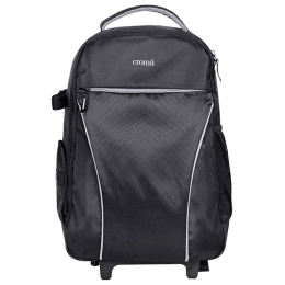 Croma DSLR Trolley Backpack (IA2001, Black)_1