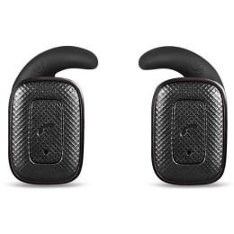 Zoook Rocker Vibes Wireless Bluetooth Earphones (Black)_1