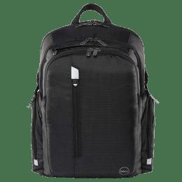 """Dell Tek 15.6"""" Laptop Backpack (460-BBTL, Black)_1"""