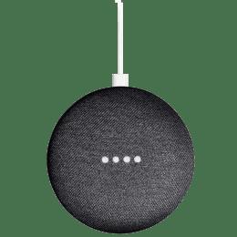 Google Home Mini Bluetooth Speaker (Black)_1