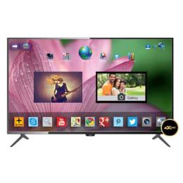 Onida 127 cm (50 inch) Full HD Android Smart LED TV (50UIR, Black)_1
