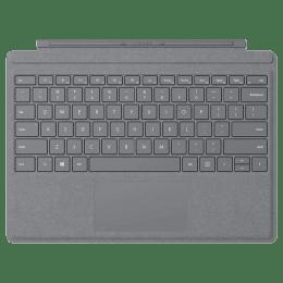 Microsoft Flip Case for Surface Pro Signature (FFP-00015, Platinum)_1
