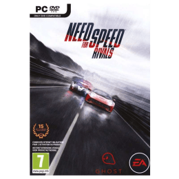 PC Game (Need for Speed: Rivals)_1