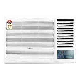 Hitachi 2 Ton 2 Star Window AC (Kaze Plus RAW222KUD, Copper Condenser, White)_1