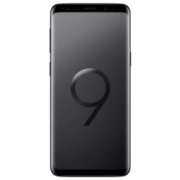 Samsung Galaxy S9 (Black, 128 GB, 4 GB RAM)_1