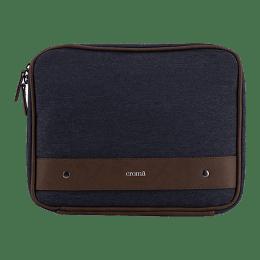 Croma Travel 10 inch Travel Organiser Bag (Blue)_1