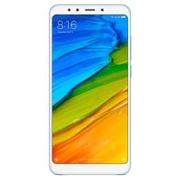 Xiaomi Redmi 5 (Blue, 16 GB, 2 GB RAM)_1