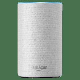 Amazon Echo 2nd Generation Smart Speaker (B0714JKG4Y, White)_1