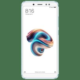 Xiaomi Redmi Note 5 Pro (Blue, 64 GB, 4 GB RAM)_1