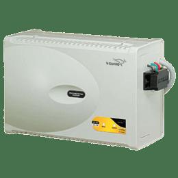 V-Guard Voltage Stabilizer (VG500, Grey)_1