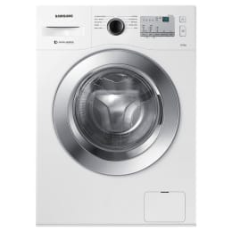Samsung 6.5 kg Fully Automatic Front Loading Washing Machine (WW65M226L0A/TL, White)_1