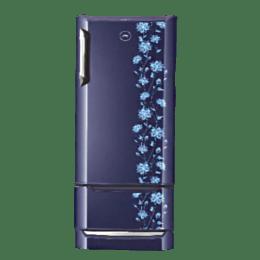 Godrej 255 L 4 Star Direct Cool Single Door Inverter Refrigerator (RD Edge Duo 255 PD, Erica Blue)_1