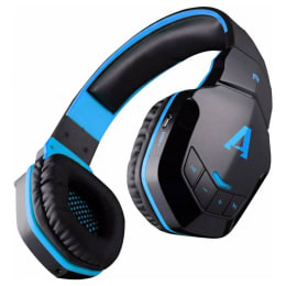 boAt Rockerz 510 Over-Ear Wireless Headphone with Mic (Bluetooth 4.1, Thumping Bass, Blue)_1