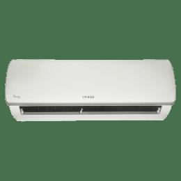 Croma 1 Ton 3 Star Inverter Split AC (CRAC7491, Copper Condenser, White)_1