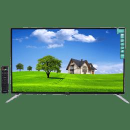 Croma 109 cm (43 inch) Full HD LED TV (CREL7337, Black)_1