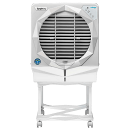 Symphony Diamond 61i 61 Litres Residential Cooler (White)_1