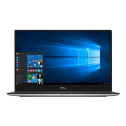 Dell XPS 13 9370 A560022WIN9 Core i5 8th Gen Windows 10 Home Laptop (8 GB RAM, 256 GB SSD, Intel UHD 620 Graphics, MS Office, 33.02cm, Silver)_1