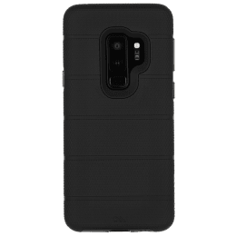 Case-Mate Tough Mag Polycarbonate Back Case Cover for Samsung Galaxy S9 Plus (CM036994, Black)_1