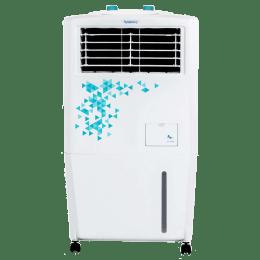 Symphony Ninja 27 Residential Cooler (White)_1