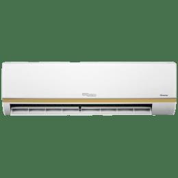 Super General 1 Ton 5 Star Inverter Split AC (SGSI128-i5, Copper Condenser, White)_1