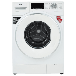 IFB 8.5 Kg 5 Star Fully Automatic Front Loading Washing Machine (Executive Plus VX ID, White)_1