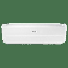 Samsung 1 Ton 3 Star Inverter Split AC (Wind Free AR12NV3XEWK, White)_1