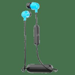 Skullcandy JIB Wireless Bluetooth Earphones (S2DUW-K012, Blue)_1