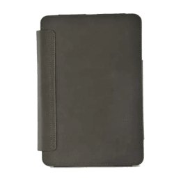 "Croma Flip Cover for 9.2"" Apple iPad Pro (CRXT2204, Black)_1"