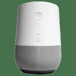Google Home Bluetooth Speaker (Grey)_1