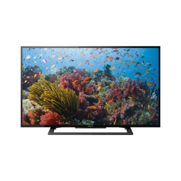Sony 80 cm (32 inch) HD LED TV (KLV-32R202F, Black)_1