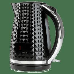 Croma 1.7 Litre Electric Kettle (CRAK3055, Black)_1