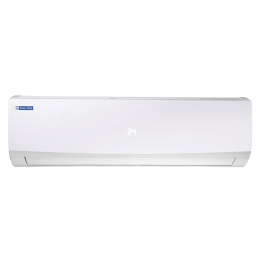 Blue Star 1.5 Ton 5 Star Inverter Split AC (Air Purification Function, Copper Condenser, BS-5CNHW18PAFU, White)_1