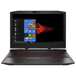 HP Omen X17-ap046tx Core i7 7th Gen Windows 10 Home Laptop (32 GB RAM, 1 TB HDD + 512 GB SSD, NVIDIA GeForce GTX 1080 + 8 GB Graphics, 43.92cm, Shadow Black)_1