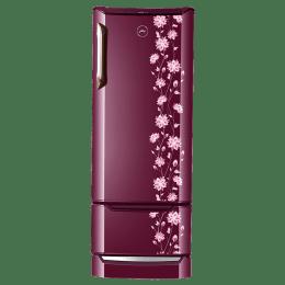 Godrej 255 L 4 Star Direct Cool Single Door Inverter Refrigerator (RD Edge Duo 255 PD, Erica Wine)_1