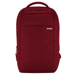 Incase Icon Lite 15 Inch Laptop Backpack (IC-ILP-DRED, Red)_1