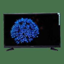 Croma 101 cm (40 inch) Full HD LED TV (CREL7335, Black)_1