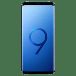 Samsung Galaxy S9 Plus (Blue, 64 GB, 6 GB RAM)_1