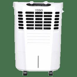 Vego IceBox 22 Litres Residential Cooler (White)_1