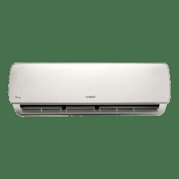 Croma 1.5 Ton 5 Star Inverter Split AC (CRAC7495, Copper Condenser, White)_1