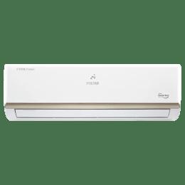 Voltas 2 Ton 3 Star Inverter Split AC (243V EZL, Copper Condenser, White)_1