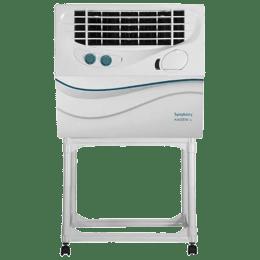 Symphony Kaizen 41 Residential Cooler (White)_1