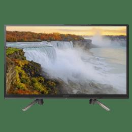 Sony 80 cm (32 inch) Full HD LED Smart TV (KLV- 32W672F, Black)_1