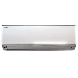 Onida 1 Ton 3 Star Split AC (Silk Nova SR123SLK, Copper Condenser, White)_1