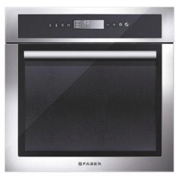 Faber FPO 621 BK Built-In Oven (Black)_1