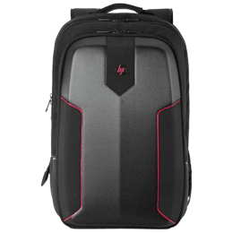 HP Omen Armored Gaming Backpack for Laptop (2TZ83PA#ACJ, Black)_1