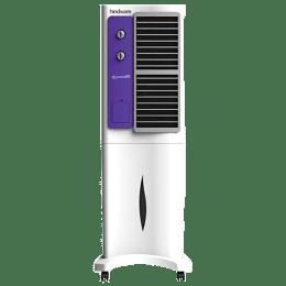 Hindware Snowcrest 42 litre Tower Air Cooler (CT-174201HPP, White)_1