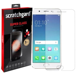 Scratchgard Screen Protector for Oppo A37 (Transparent)_1