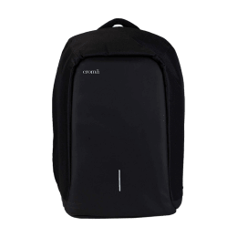 Croma 15 inch Laptop Backpack (XL5187, Grey)_1