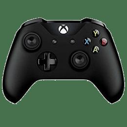 Microsoft Xbox One Wireless Controller (Black)_1